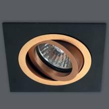 Точечный светильник Creat Donolux SA1520-Gold/Black