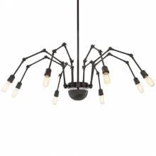 Люстра SPIDER EICHHOLTZ 108576
