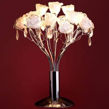 Настольная лампа ELETTO EL325T04.1 Rosa