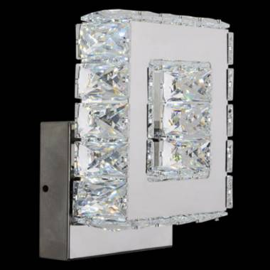 Настенно-потолочный светильник ELETTO EL332W12.1 Cubista