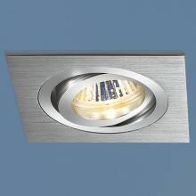 Точечный светильник Arigof Elektrostandard 1011/1 MR16 CH хром