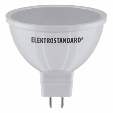 Светодиодная лампа Elektrostandard JCDR01 5W 220V 6500K