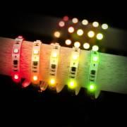 Лента Elektrostandard Набор светодиодной подсветки 5m 7,2W RW IP65 Бегущая волна