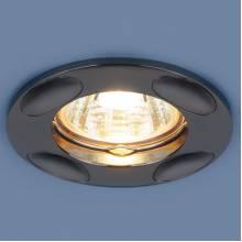 Точечный светильник Серия 7007 Elektrostandard 7008 MR16 GR графит