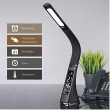 Настольная лампа Серия TL90220 Elektrostandard TL90220 Elara черный