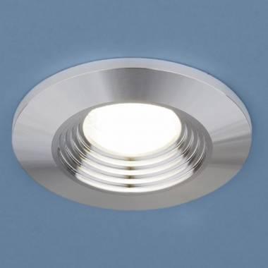 Мебельный светильник Elektrostandard 9903 LED 3W COB SL серебро