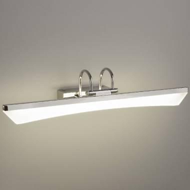 Подсветка для картин/зеркал Elektrostandard Selenga Neo LED хром (MRL LED 7W 1004 IP20) Selenga Neo