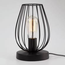 Настольная лампа Jersey Eurosvet 01013/1 черный