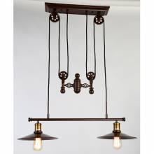 Светильник Winch Favourite 1762-2P