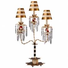 Настольная лампа BIRDLAND Flambeau FB/BIRDLAND/TL3