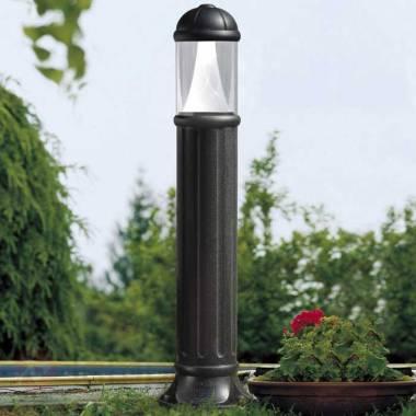 Наземный уличный светильник Fumagalli D15.555.000.AXD1L Sauro