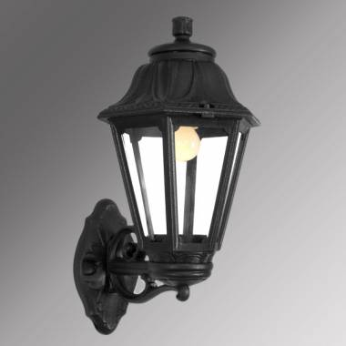 Уличный светильник Fumagalli E22.131.000.AXE27 Bisso Anna