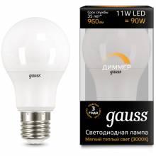 A60 Gauss 102502111-D