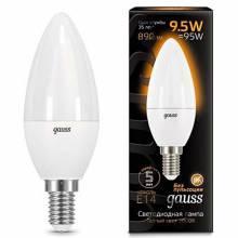 Свеча Gauss 103101110