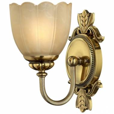 Светильник для ванной комнаты Hinkley HK/ISABELA1 BATH