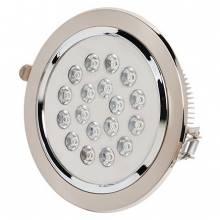 Точечный светильник VERA HL677L Horoz 016-011-0018 (HRZ00000306)