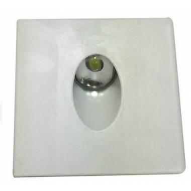 Встраиваемый в стену светильник Horoz 079-001-0003 (HRZ00001066) ZUMRUT HL957L
