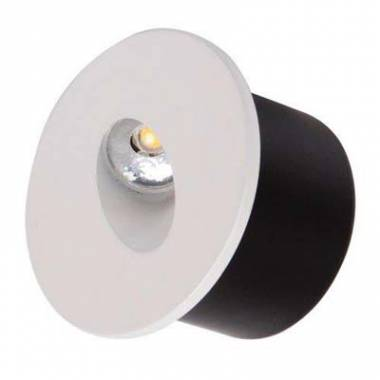 Встраиваемый в стену светильник Horoz 079-002-0003 (HRZ00001069) YAKUT HL958L