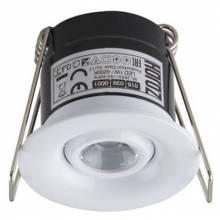 Точечный светильник LAURA Horoz 016-039-0001 (HRZ00002306)