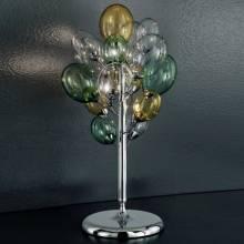 Настольная лампа Nuvola IDL 372/3L