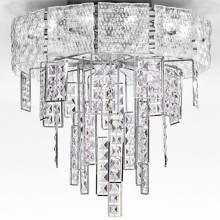 Светильник Crystalline IDL 493/10PF