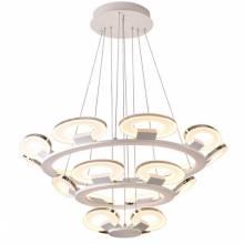 Светильник Jacksonville IDLamp 399/17-LEDWhitechrome