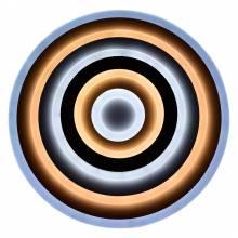 Светильник Circle IMEX PLC-3008-800