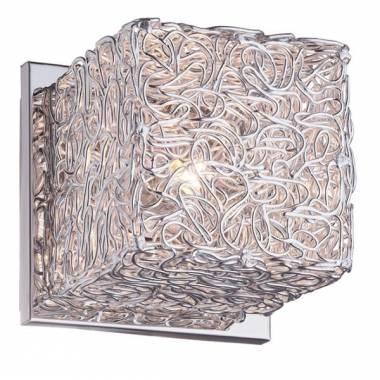 Настенно-потолочный светильник Ideal Lux QUADRO AP1 QUADRO