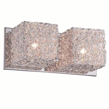 Настенно-потолочный светильник Ideal Lux QUADRO AP2 QUADRO