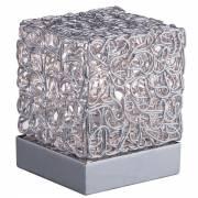 Настольная лампа QUADRO Ideal Lux QUADRO TL1
