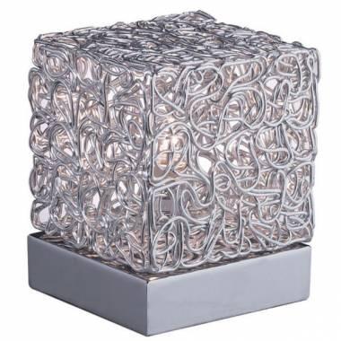 Настольная лампа Ideal Lux QUADRO TL1 QUADRO