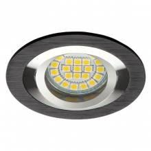 Точечный светильник SEIDY KANLUX 18288 (CT-DTO50-B)