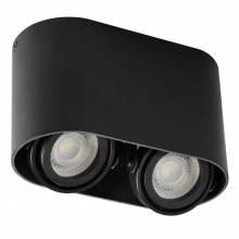 Точечный светильник TOLEO KANLUX 26116 (DTO250-B)