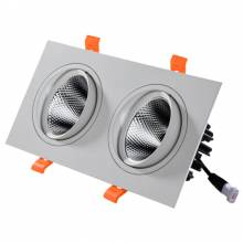 Точечный светильник Точка KINK Light 2132