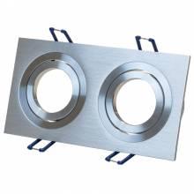 Точечный светильник Line LEDRON AO11821-Alu