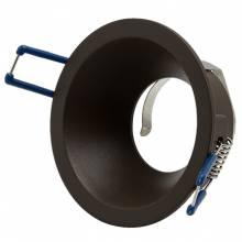 Точечный светильник AOOO LEDRON AO1501009 brown