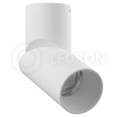 Точечный светильник LEDRON CSU0809 White Ometa