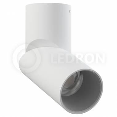 Точечный светильник LEDRON CSU0809 White/Grey Ometa