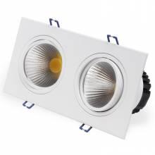 Точечный светильник Basic LEDRON DL8140-20W3000K