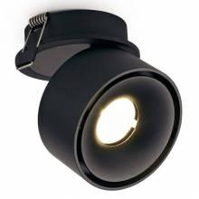 Точечный светильник Spot LEDRON LB8-Black