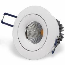 Точечный светильник Round LEDRON LH07SB-R 3000K