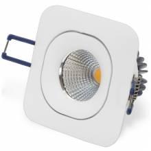 Точечный светильник Basic LEDRON LH07SB-S