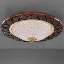 Светильник 166 La Lampada PL 166/4.26 Wood Walnut
