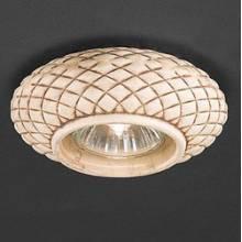 Точечный светильник 80 La Lampada SPOT 80/1 Ceramic Antique