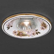 Точечный светильник 85 La Lampada SPOT 85/1 Ceramic English