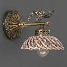 Бра 664 La Lampada WB 664/1.40 Ceramic Antique
