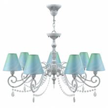Люстра Classic 16 Lamp4you E3-07-G-LMP-O-18-CRL-E3-07-TR-UP