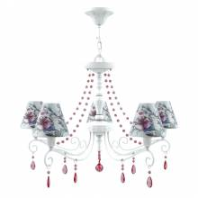 Люстра Provence 18 Lamp4you E4-05-WM-LMP-O-13-CRL-E4-05-PK-UP