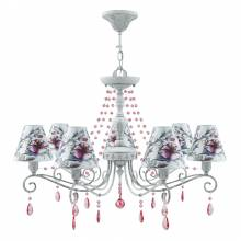 Люстра Provence 18 Lamp4you E4-07-G-LMP-O-13-CRL-E4-07-PK-UP