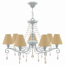 Люстра Provence 24 Lamp4you E4-07-G-LMP-O-23-CRL-E4-07-CH-UP